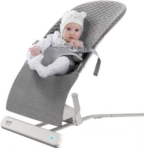 baby swing with ac adapter